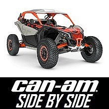 Can-Am SSV