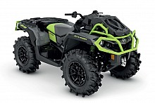 Can-Am Outlander 1000R X-MR model 2019