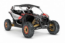 Can-Am Maverick X3 XRS TurboR 2019