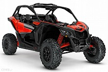 Can-Am Maverick X3 XDS TurboR 2019