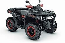 Can-Am Outlander 1000 XXC ABS model 2019