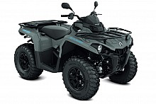 Can-Am Outlander 450 DPS model 2019