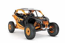 Can-Am Maverick X3 XMR Turbo R model 2019