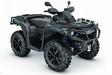 Can-Am Outlander 650 XT T3B ABS model 2019