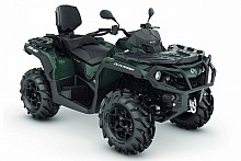 Can-Am Outlander MAX PRO+ 570T T3B model 2019