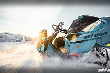 Ski-Doo Summit & Freeride 2019