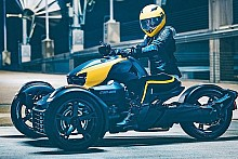 Can - Am Ryker