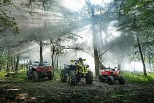 Cennik Can-Am ATV 2019