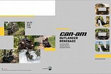 Can-Am ATV Akcesoria 2020