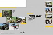 Can-Am Traxter Akcesoria 2020