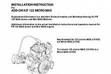 Instrukcje Instalacyjne BRP