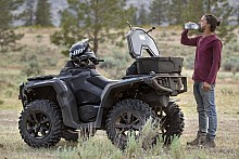 Cennik Can-Am ATV 2022