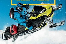 Ski-Doo Akcesoria i Części 2017